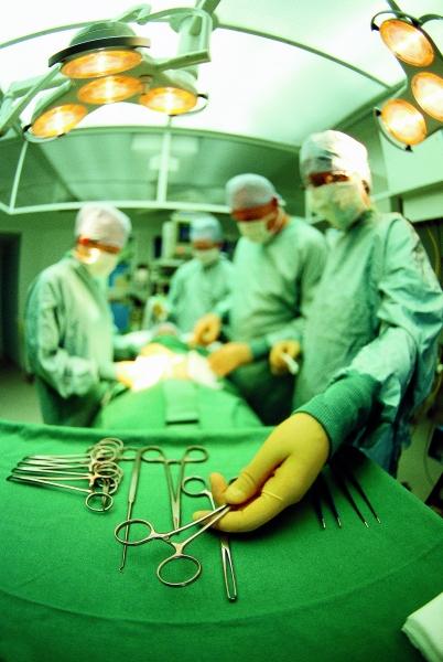 Вызов нейрохирурга